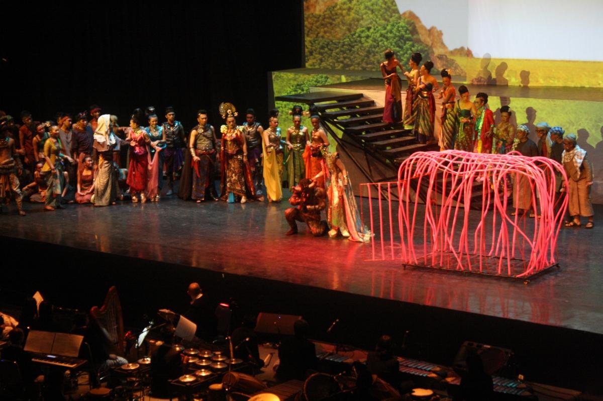 Musikal Lutung Kasarung (2011/Indonesia)