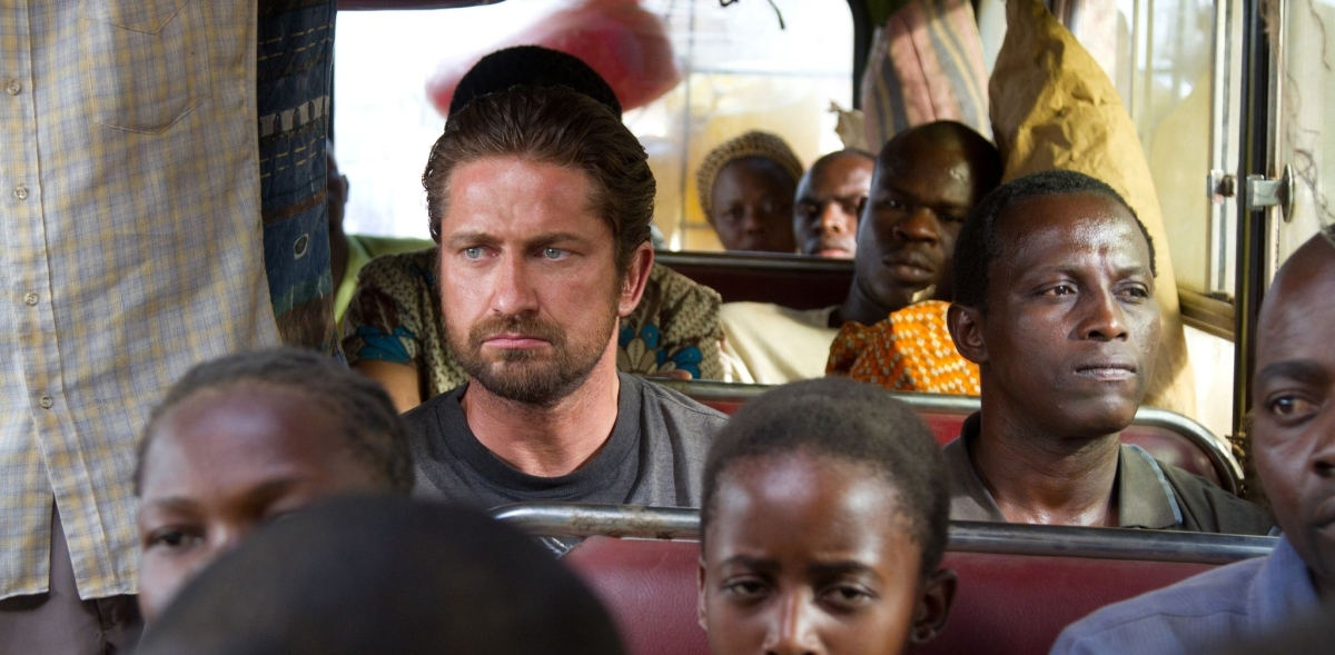 Machine Gun Preacher (2011/US)