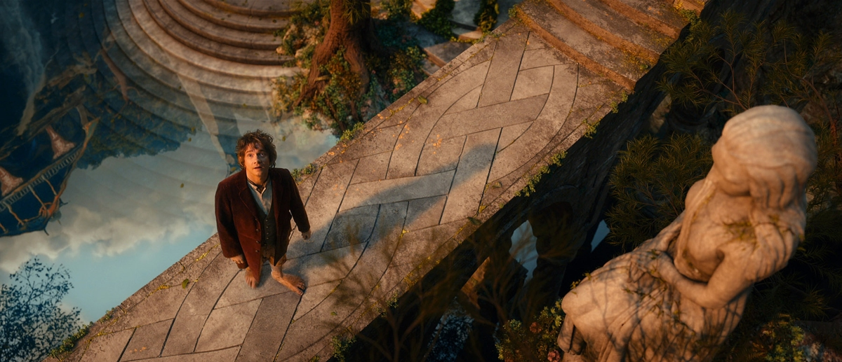 The Hobbit: An Unexpected Journey (2012/US)
