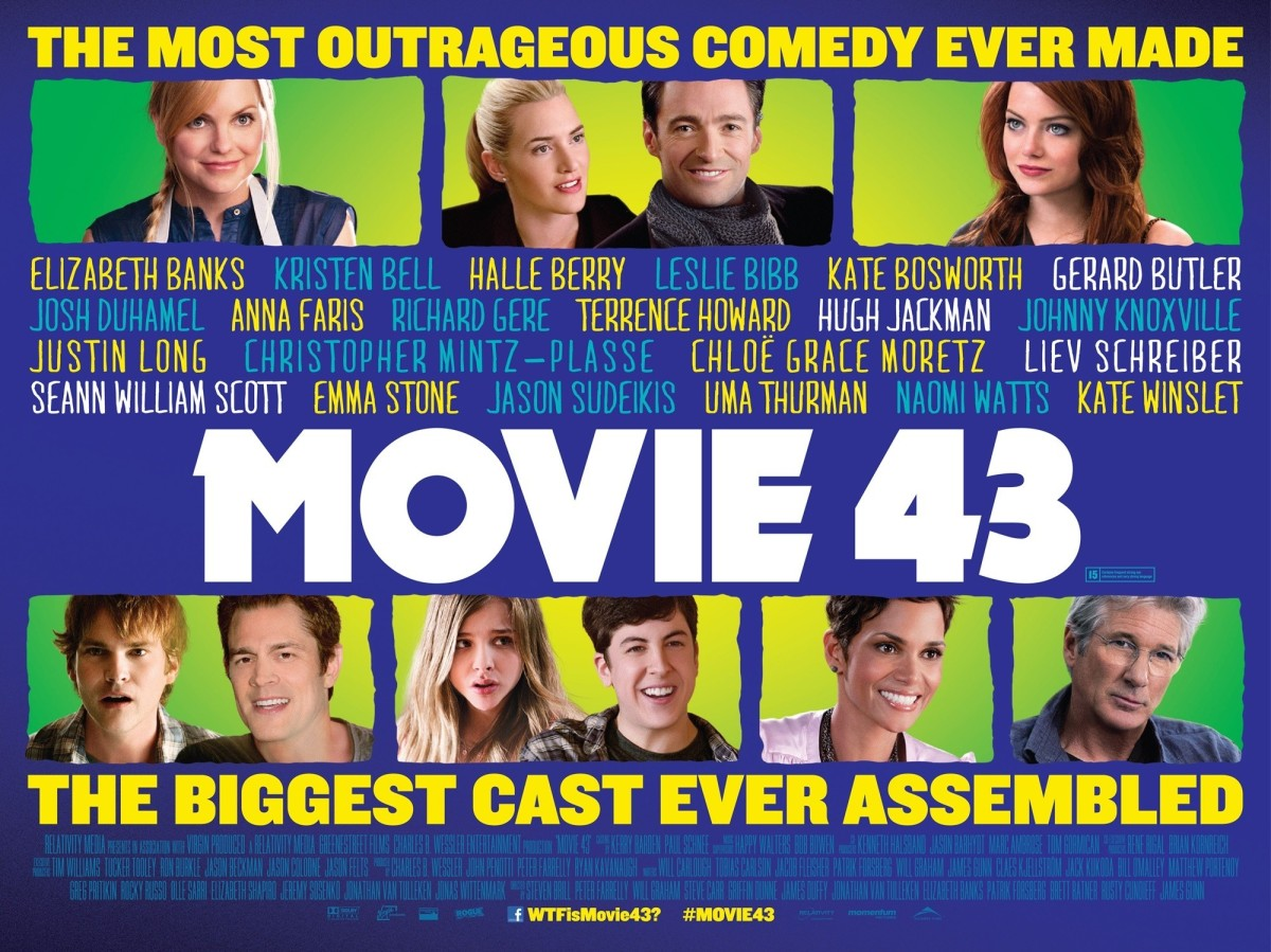Movie 43 (2013/US)