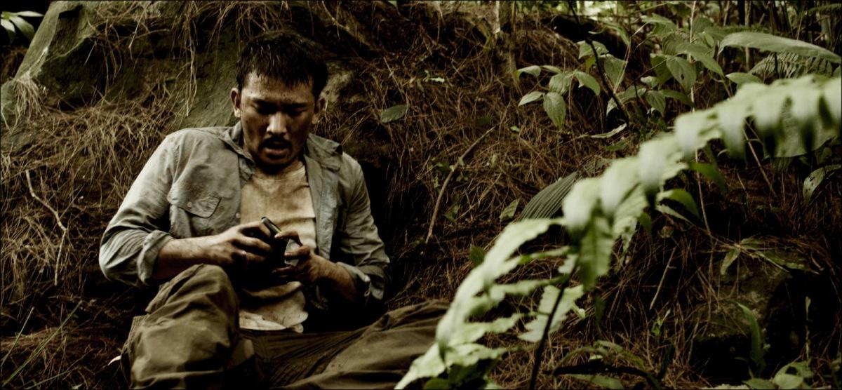 Modus Anomali (2012/Indonesia)