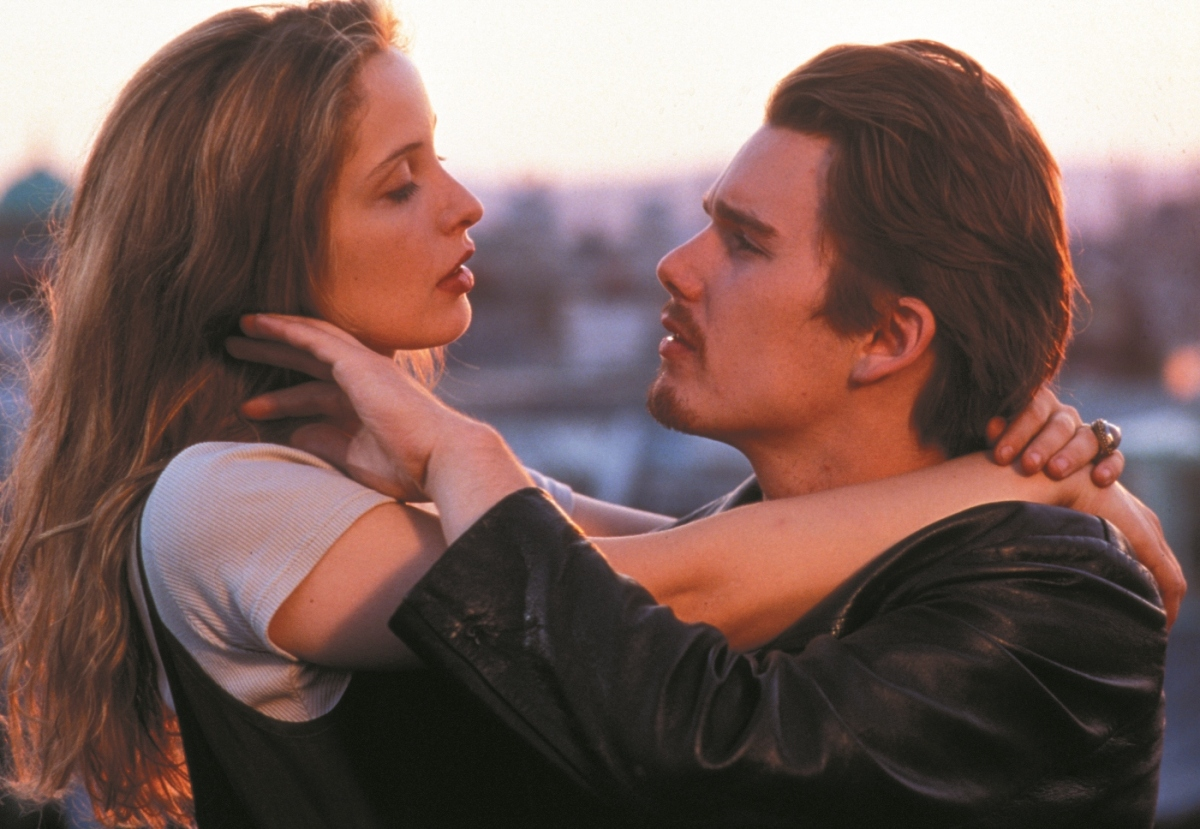 Before Sunrise (1995) & Before Sunset (2004): Revisiting the Romance