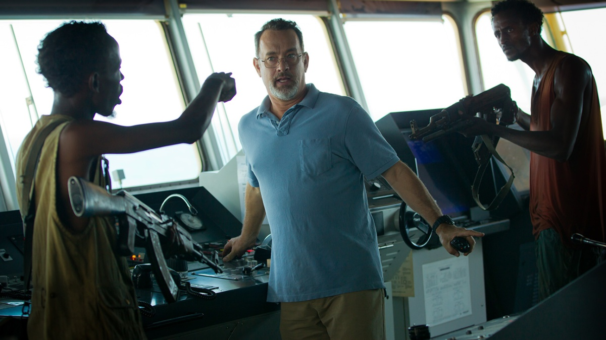 Captain Phillips (2013/US)