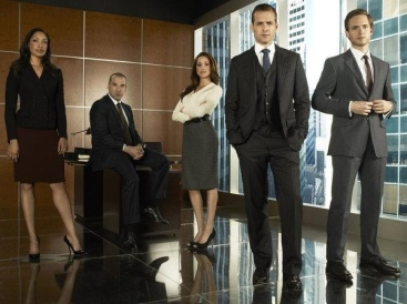 Suits TV Series