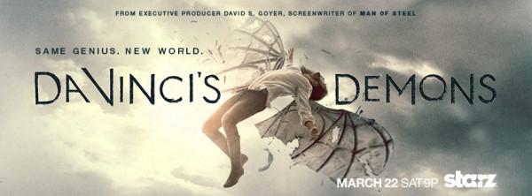 Da Vinci Demons