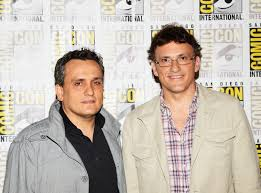 joe anthony russo