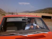 Duel Steven Spielberg