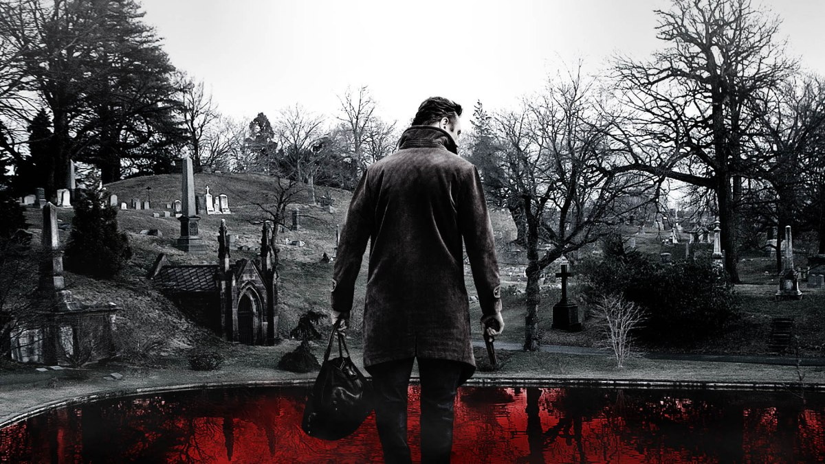 A Walk Among the Tombstones (2014/US)