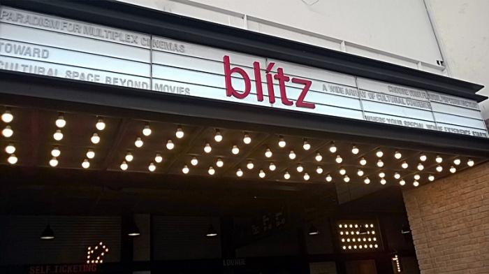 Blitzmegaplex Miko Mall Bandung
