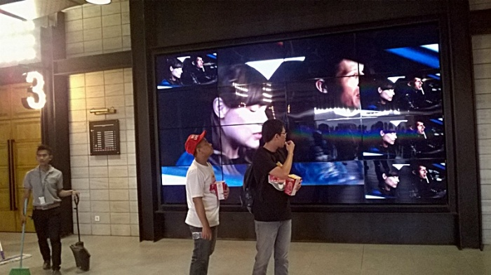Blitzmegaplex Miko Mall Bandung 4