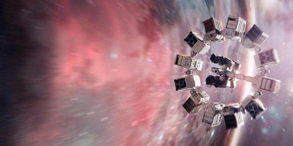 Interstellar Endurance