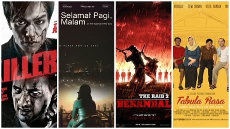 Indonesian Movies Poster