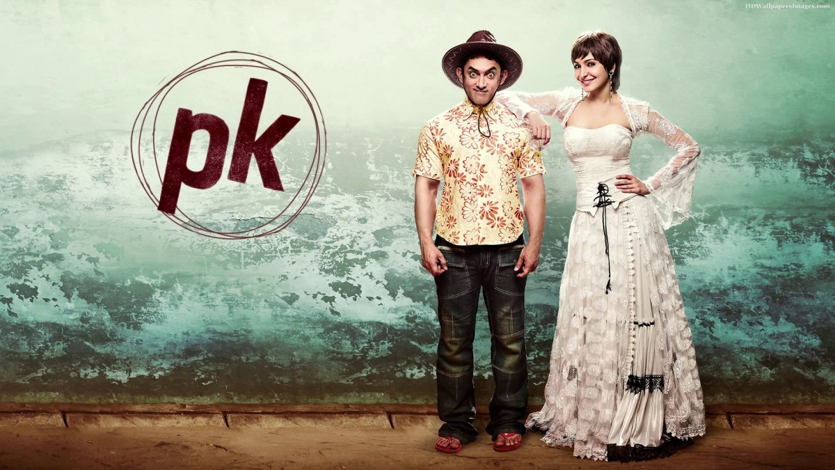 PK (2014/India)