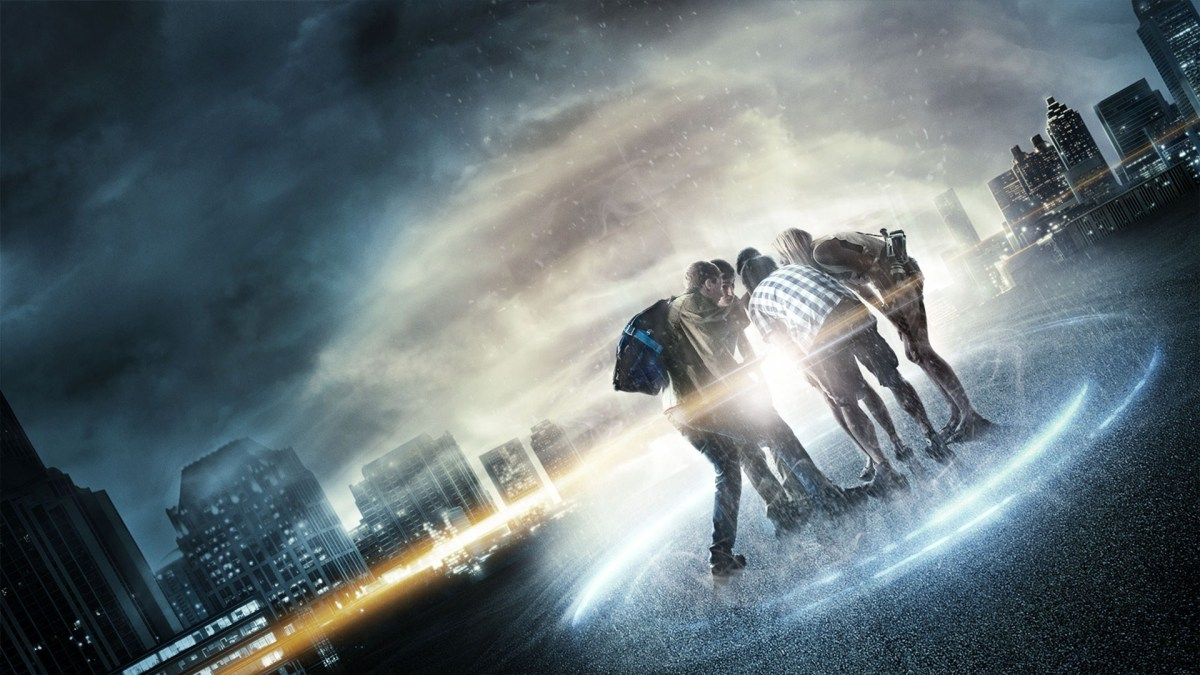 Project Almanac (2014/US)